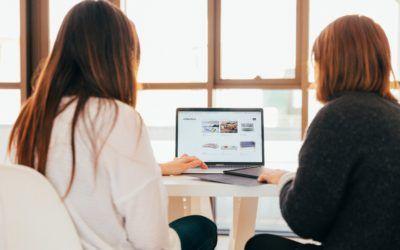 Formación personalizada  WordPress, SEO y Ecommerce