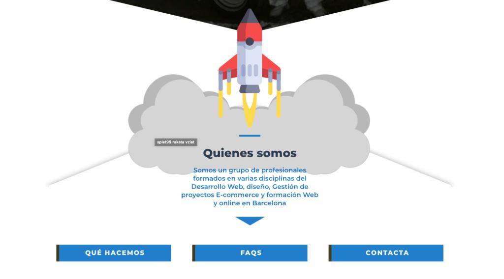 iNextalent consultoría web - ecommerce - SEOpara empresas y autónomos